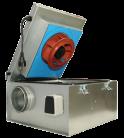 Вентилятор Systemair KVKE 315 EC