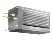Водяной охладитель Zilon ZWS-W 600x350/3