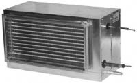 Канальный охладитель Арктос PBED 1000х500–4–2,1