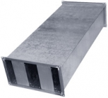 Шумоглушитель Арктос RSA 600x300/1000M1