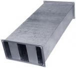 Шумоглушитель Арктос RSA 1000x500/1000M1