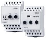 Преобразователь аналогового сигнала Regin SC1/D