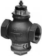 Трехходовой вентиль Regin STR 32-16-2