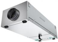 Приточная установка Systemair Topvex SF03 HWL