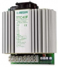 Симисторный регулятор температуры Regin TTC 40F