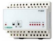 Шаговый регулятор температуры Regin ТТ-S6/D