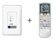 Пульт управления Fujitsu UTY-LRHYM