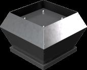 Вентилятор Zilon ZFR 7,1 BD