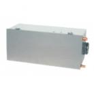 Канальный нагреватель Systemair VBF 160
