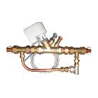 Комплект вентилей Frico VOS 25