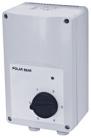 Пятиступенчатый регулятор скорости Polar Bear VRTE 1,5